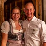 Elli & Dave; Österreich - Debriefing & Coaching