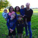 Rahel und Jürg; Neuseeland - Lebenszielplanung