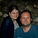 Salome und Matthias; Sambia - Coaching