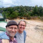 Beatrice & Thomas; Kalimantan - Konfliktlösung